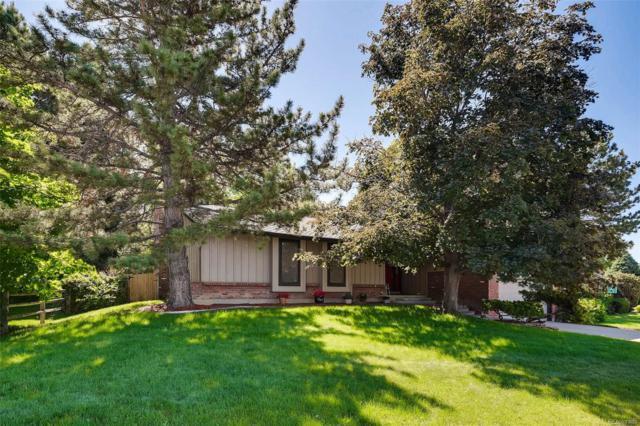 3440 E Geddes Drive, Centennial, CO 80122 (#5232185) :: Wisdom Real Estate