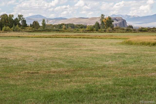 20 Red Tail Lane, Gunnison, CO 81230 (#5507039) :: The HomeSmiths Team - Keller Williams