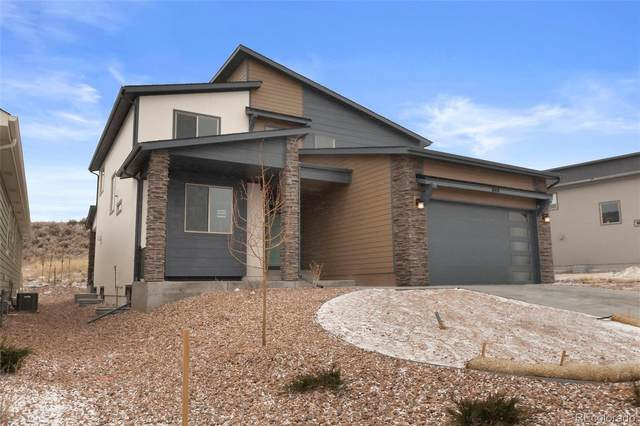 844 Uintah Bluffs Place, Colorado Springs, CO 80904 (MLS #5538504) :: 8z Real Estate