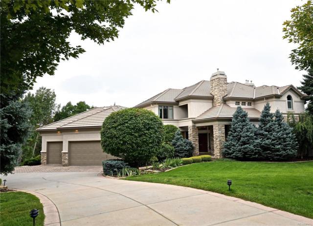 5861 S Albion Court, Greenwood Village, CO 80121 (#5637841) :: Wisdom Real Estate