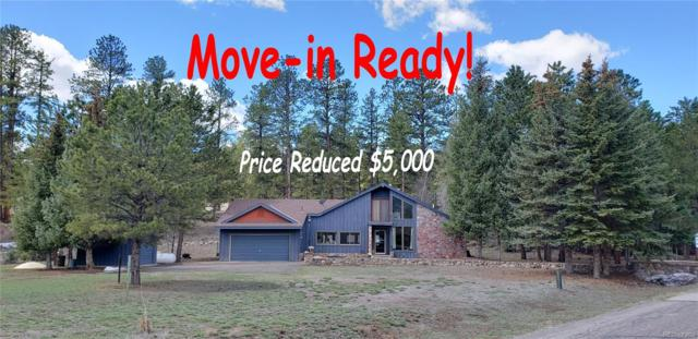 143 Conifer Drive, South Fork, CO 81154 (MLS #6021979) :: 8z Real Estate