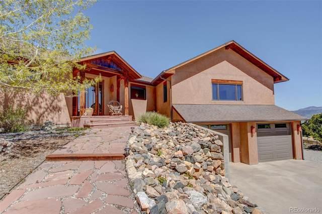 4880 County Road 108, Salida, CO 81201 (MLS #6156704) :: 8z Real Estate