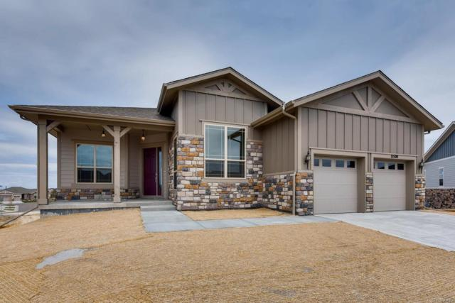 8500 S Tibet Court, Aurora, CO 80016 (#6199583) :: Bring Home Denver with Keller Williams Downtown Realty LLC