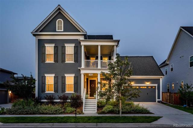5482 Wabash Street, Denver, CO 80238 (#6212764) :: Kimberly Austin Properties