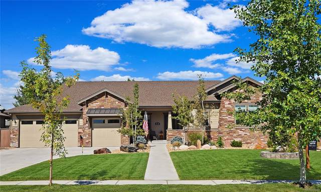 15485 W 51st Avenue, Golden, CO 80403 (MLS #6304427) :: Bliss Realty Group