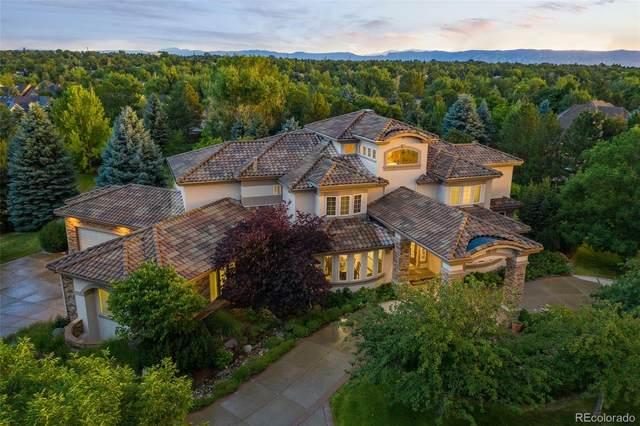 5899 S Colorado Boulevard, Greenwood Village, CO 80121 (#6308753) :: Kimberly Austin Properties
