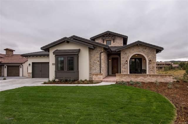 8074 Palladio Court, Littleton, CO 80125 (MLS #6329420) :: 8z Real Estate