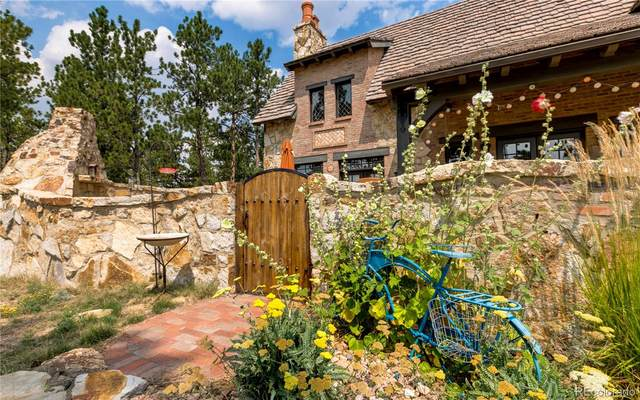4340 Foxchase Way, Colorado Springs, CO 80908 (#6651836) :: The Gilbert Group