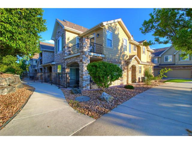 11287 Osage Circle F, Northglenn, CO 80234 (#6731314) :: The Peak Properties Group