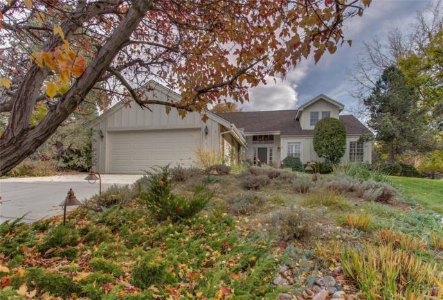 9320 E Berry Court, Greenwood Village, CO 80111 (#6792287) :: Wisdom Real Estate