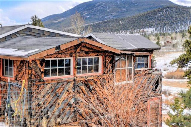 6668 County Road 43, Bailey, CO 80421 (#6916980) :: The City and Mountains Group
