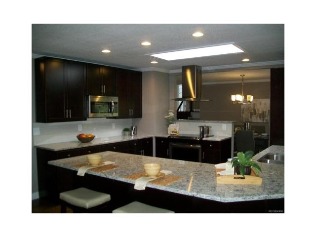 3737 E Hinsdale Place, Centennial, CO 80122 (MLS #6960081) :: 8z Real Estate