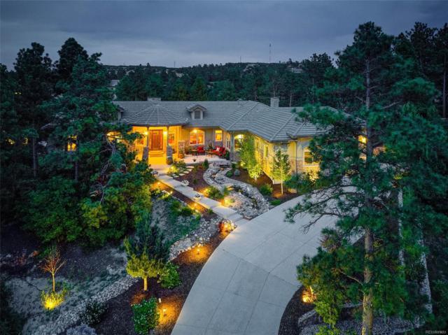 4604 Tierra Alta Drive, Castle Rock, CO 80104 (#7108251) :: Bring Home Denver