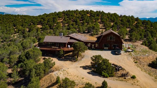 11998 Saddle Ridge Lane, Salida, CO 81201 (MLS #7178849) :: Kittle Real Estate