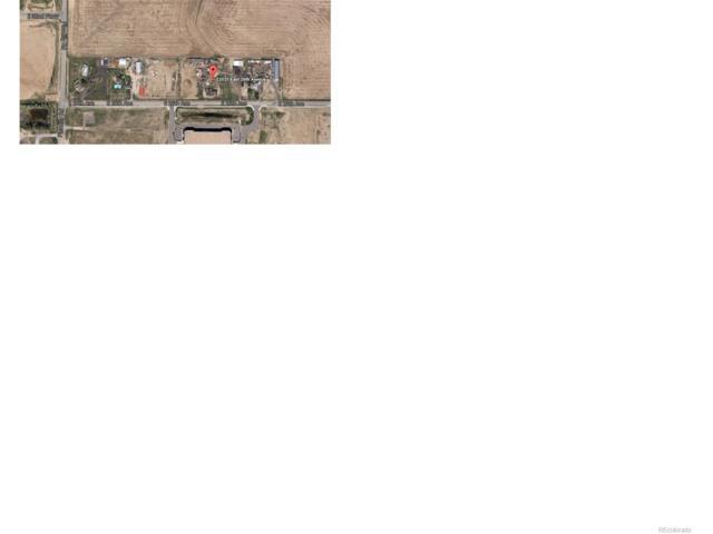 22031 E 26th Avenue, Aurora, CO 80019 (MLS #7194716) :: 8z Real Estate