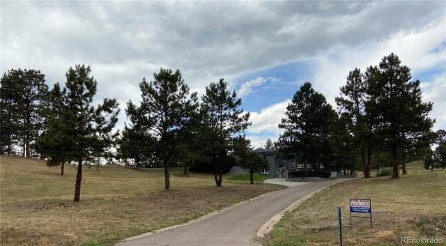 12591 N Antelope Trail, Parker, CO 80138 (#7307323) :: Mile High Luxury Real Estate