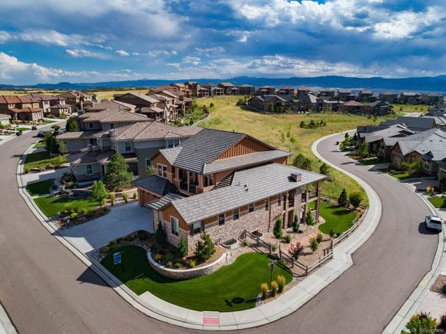 10711 Skydance Drive, Highlands Ranch, CO 80126 (#7354874) :: The Heyl Group at Keller Williams