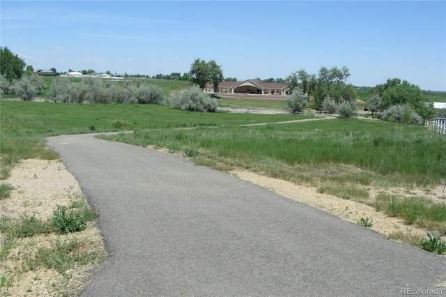2520 Little Thompson Drive, Berthoud, CO 80513 (#7375462) :: Venterra Real Estate LLC