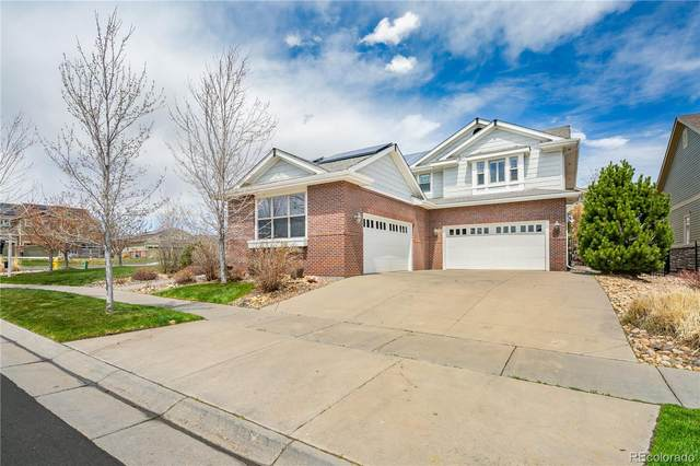 26773 E Mineral Drive, Aurora, CO 80016 (MLS #7398773) :: 8z Real Estate