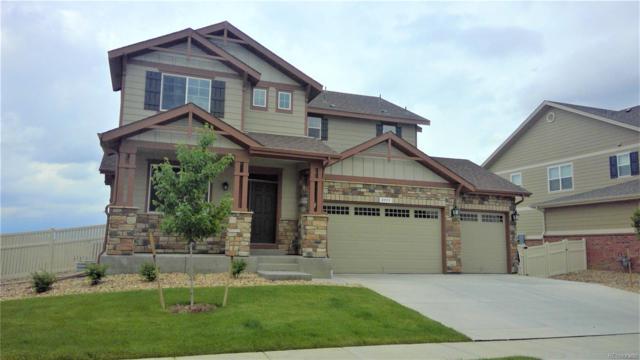 8955 Forest Street, Firestone, CO 80504 (#7489954) :: Bring Home Denver