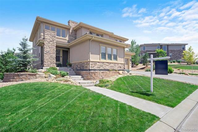 10836 Manorstone Drive, Highlands Ranch, CO 80126 (MLS #7599846) :: 8z Real Estate