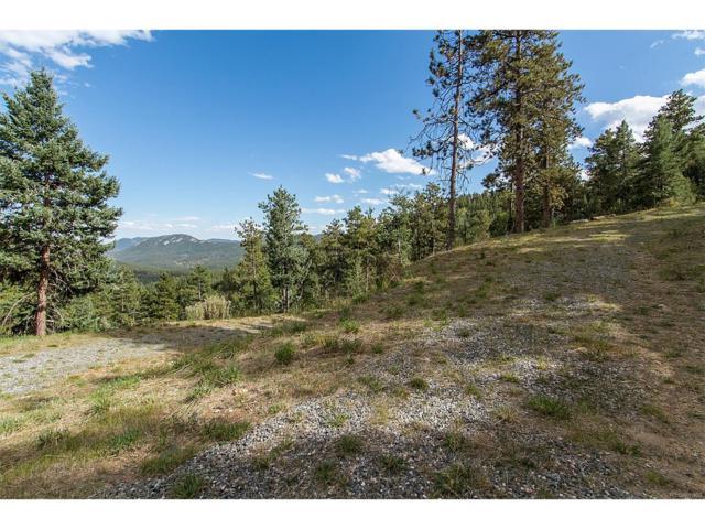 123 Fox Ridge Drive, Evergreen, CO 80439 (MLS #7688845) :: 8z Real Estate