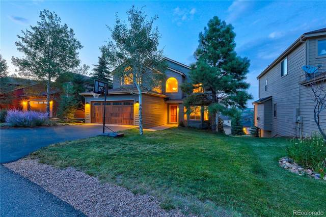 24005 High Meadow Drive, Golden, CO 80401 (MLS #7712734) :: 8z Real Estate