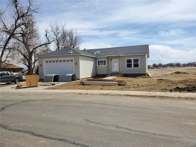 3510 E 90th Place, Thornton, CO 80229 (MLS #7730814) :: 8z Real Estate