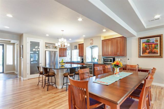 19794 E 54th Place, Denver, CO 80249 (MLS #7749661) :: 8z Real Estate