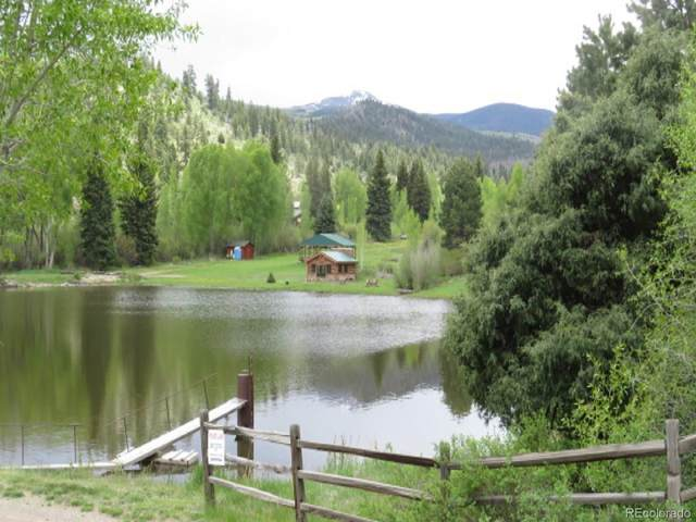 243 Forest Circle, South Fork, CO 81154 (#7844357) :: iHomes Colorado