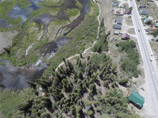 0 Hwy 9, Alma, CO 80420 (#7871045) :: The Brokerage Group