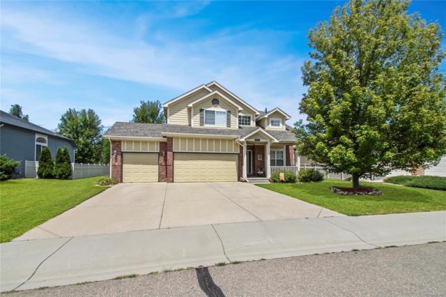 6369 Sage Avenue, Firestone, CO 80504 (MLS #7886131) :: 8z Real Estate