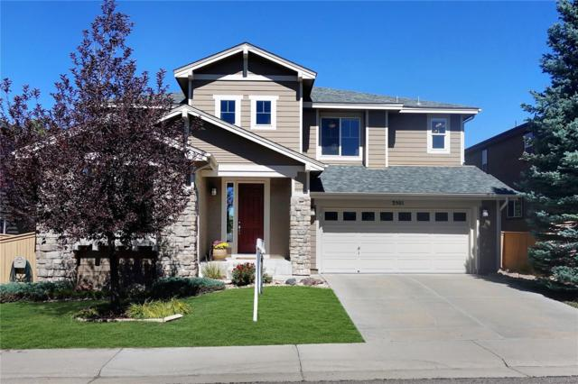 3501 Whitford Drive, Highlands Ranch, CO 80126 (#7959222) :: Wisdom Real Estate