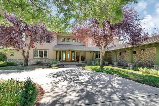 2550 E Willamette Lane, Greenwood Village, CO 80121 (MLS #8011741) :: 8z Real Estate