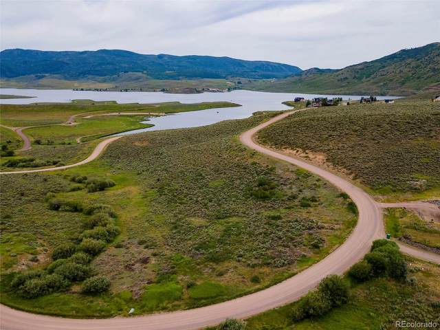 31385 Shoshone Way, Oak Creek, CO 80467 (#8051945) :: James Crocker Team