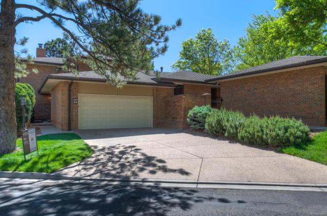 6100 W Mansfield Avenue #24, Denver, CO 80235 (#8109130) :: The DeGrood Team