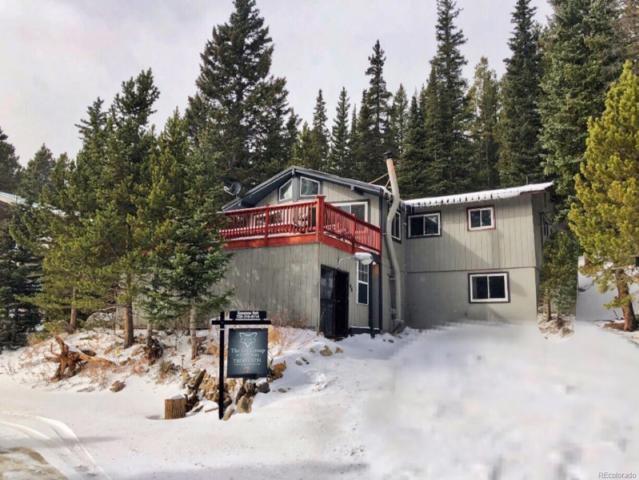 44 Brook Drive, Idaho Springs, CO 80452 (#8164728) :: The Heyl Group at Keller Williams