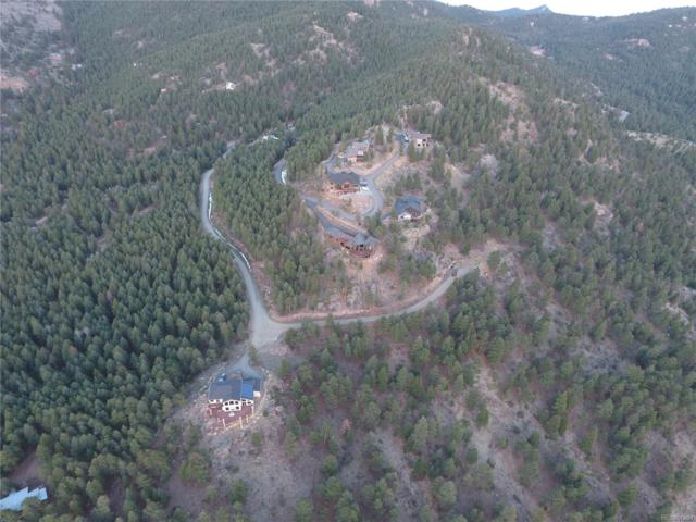 5060 Liberty Drive, Evergreen, CO 80439 (MLS #8171366) :: 8z Real Estate