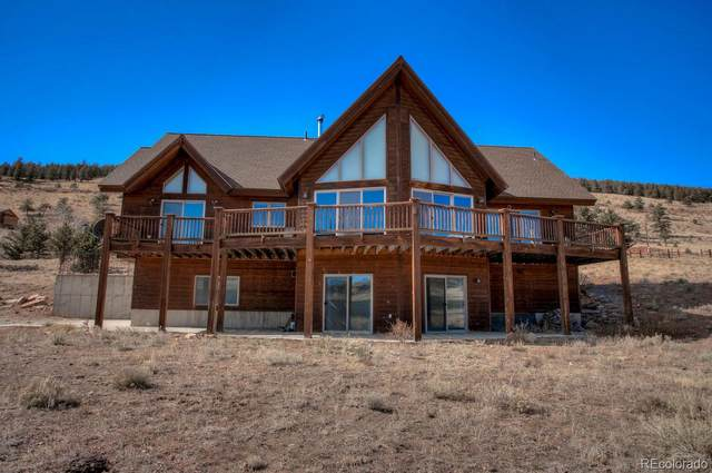 3436 Platte River Drive, Como, CO 80432 (MLS #8210553) :: 8z Real Estate