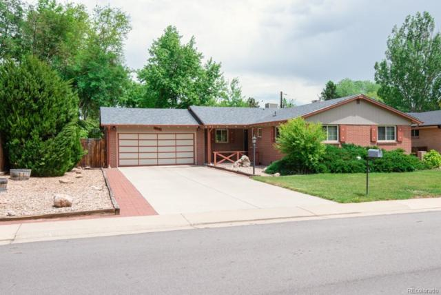 10571 W 22nd Place, Lakewood, CO 80215 (MLS #8324950) :: Bliss Realty Group