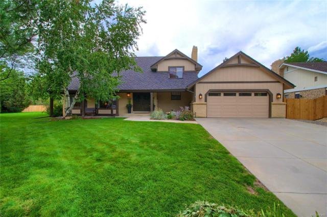 15606 E Grand Avenue, Aurora, CO 80015 (#8354045) :: The Peak Properties Group