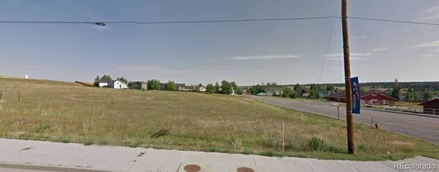 Hwy 86 & Evans Blvd., Elizabeth, CO 80107 (MLS #8415001) :: Bliss Realty Group