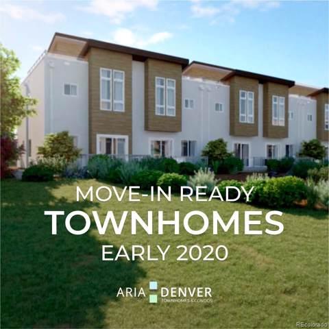 2889 W Parkside Place, Denver, CO 80221 (#8594459) :: RazrGroup