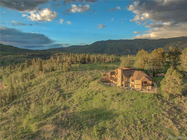 33017 Maricopa Trail, Oak Creek, CO 80467 (#8612608) :: Berkshire Hathaway HomeServices Innovative Real Estate