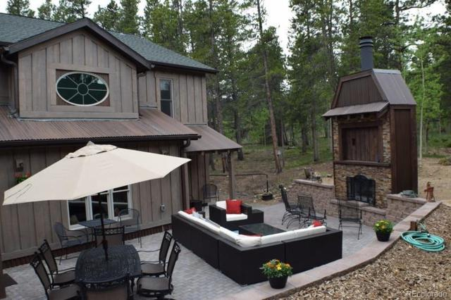 263 Dory Lakes Drive, Black Hawk, CO 80422 (#8654268) :: The City and Mountains Group