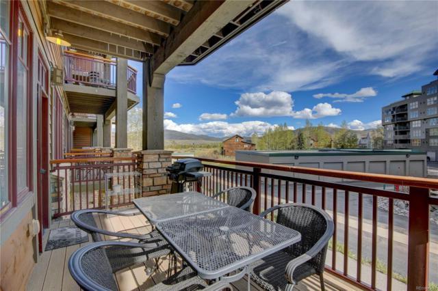 1101 9000 Divide Road #209, Frisco, CO 80443 (MLS #8759019) :: 8z Real Estate