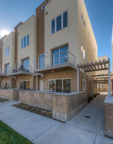171 S Harrison Street, Denver, CO 80209 (MLS #8899079) :: 8z Real Estate