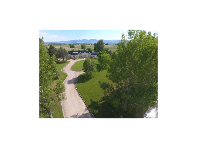 6122 Monarch Road, Longmont, CO 80503 (MLS #8938414) :: 8z Real Estate