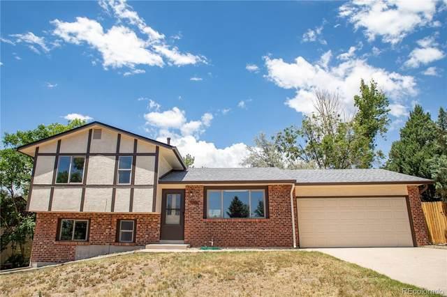 2634 Montebello Drive, Colorado Springs, CO 80918 (#8984964) :: Mile High Luxury Real Estate