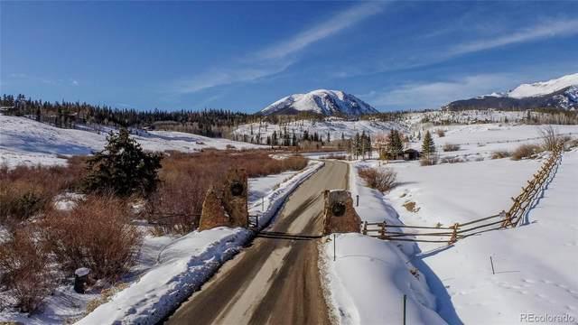 348 Jade Road, Silverthorne, CO 80498 (MLS #9020358) :: Find Colorado Real Estate